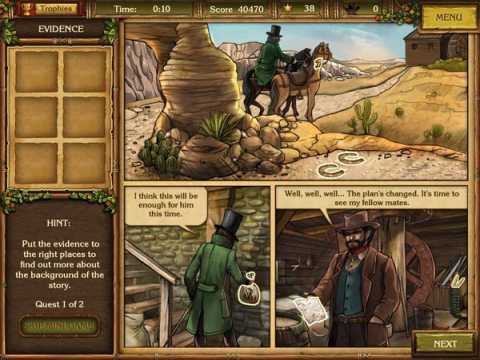 Developer's Diary. Golden Trails: The New Western Rush